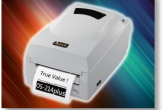 Barcode Printers & Ribbons